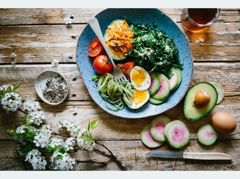 Mit der optimalen Ernährung zur sicheren und erfolgreichen OP