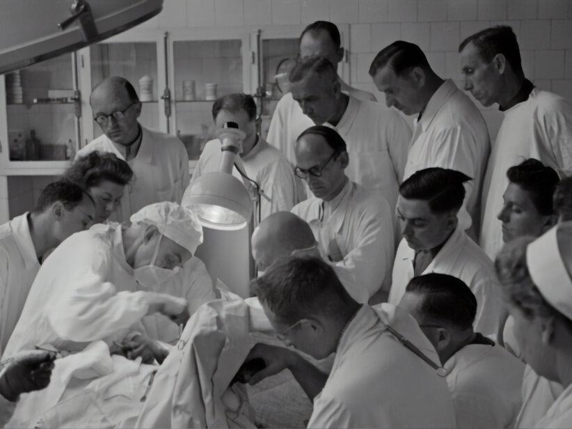 Die Geschichte der Plastischen Chirurgie