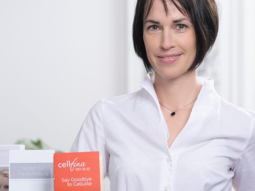 Ein Tag mit… Dr. Andrea Oßberger