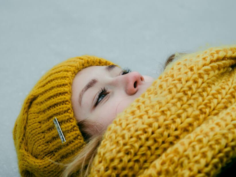 Kälteallergie