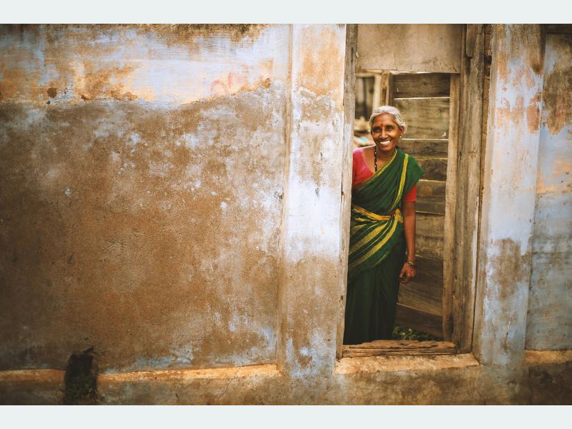 Interplast-Germany Einsatz in Mumbai: Der Alltag