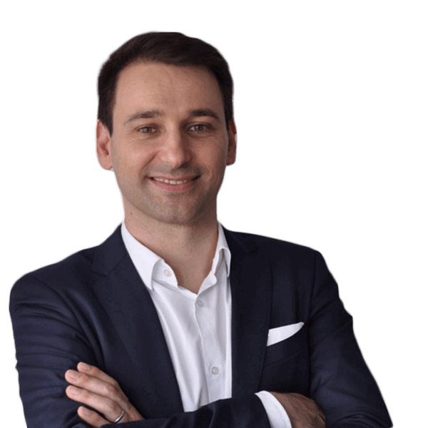 Dr. med. Daniel Lonic, MD (USA), FEBOPRAS