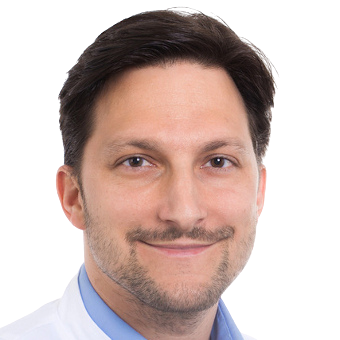Dr. med. Martin Barsch, MBA