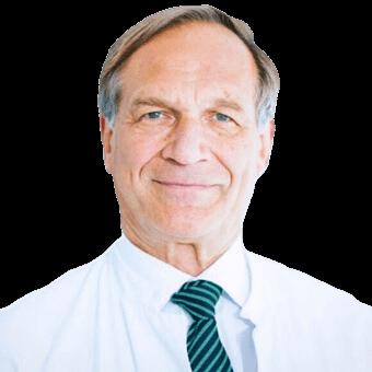 Priv.-Doz. Dr. med. Klaus Exner