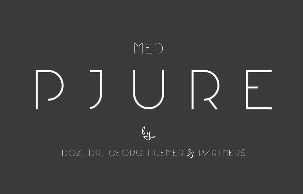 Doz. Dr. med. Georg M. Huemer