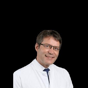 Prof. Dr. Dr. med. Lukas Prantl, PhD