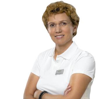 Dr. med. Annette Kotzur