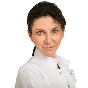 Dr. med. Doris Spreitzer