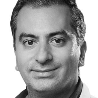 PD Dr. med. Farid Rezaeian