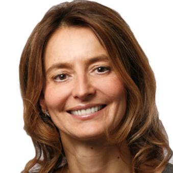 Prof. Dr. med. Martina Kerscher