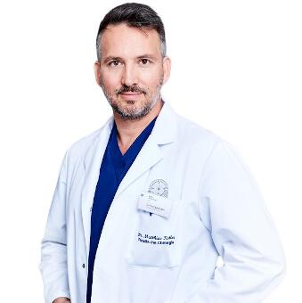 Dr. med. Matthias Koller