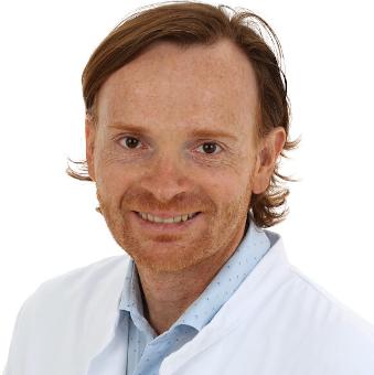 Prim. Univ.-Prof. Dr. med. Matthias Rab, FEBOPRAS