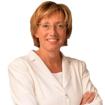 Dr. med. Michaela Magometschnigg