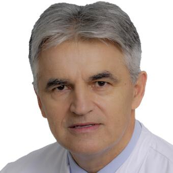 Prof. Dr. med. Milomir Ninkovic