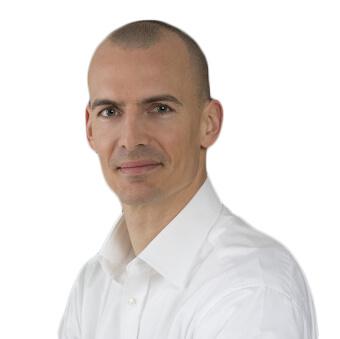 Dr. med. Nikolaus Schicher