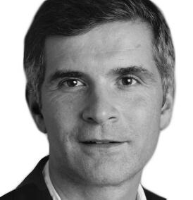 PD Dr. med. Reto Wettstein