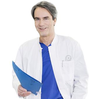 Dr. med. Sven von Saldern