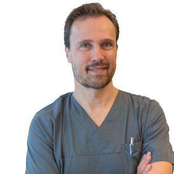 Dr. med. Welf Prager