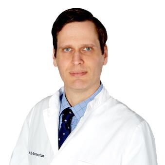 Dr. med. Wolfgang G. Philipp-Dormston