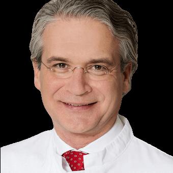 Dr. med. Klaus Walgenbach