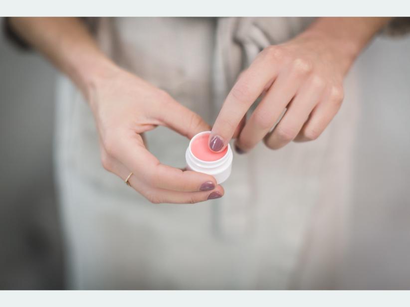 Tipps zur Pflege von Narben
