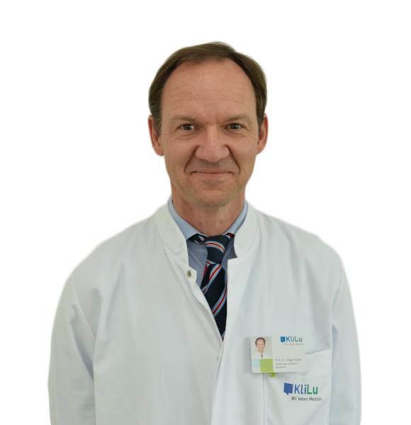 Prof. Dr. Edgar Dippel