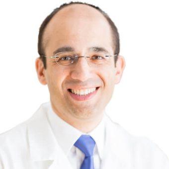 Univ.-Doz. Dr. med. Rafic Kuzbari