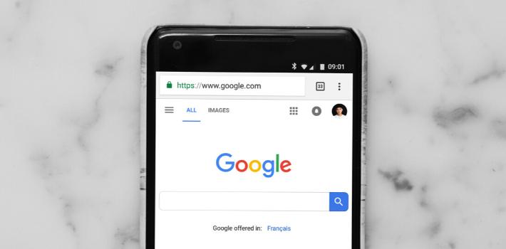 Meine Praxis soll auf Google herausstechen – aber wie?