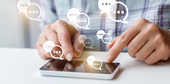 MOOCI-Tipp: 5 Gründe, weshalb Ihre Website mobile-friendly sein sollte