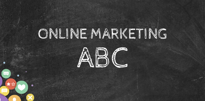 Online Marketing-ABC