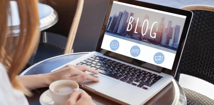 Braucht meine Website einen Blog?