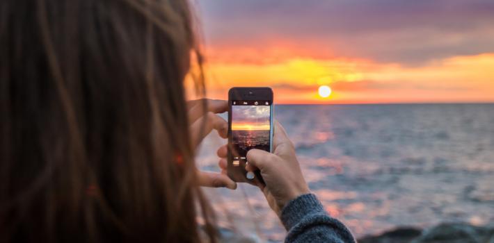 12 Tipps für professionelle Fotos mit dem Handy
