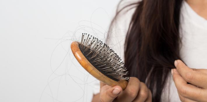 Haarfiller von Dr. CYJ