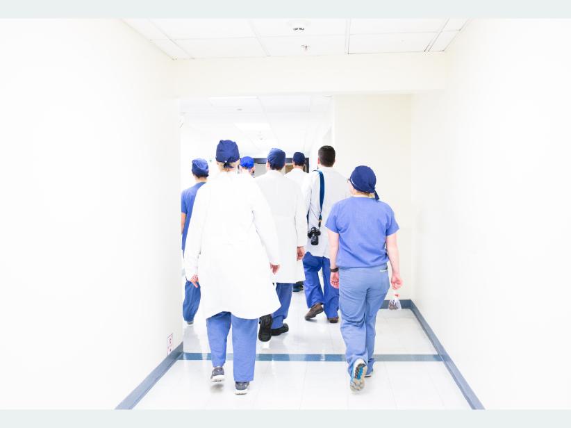 Ärztezentren – Alle unter einem Dach!