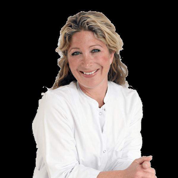 Dr. med. Katrin Seidenstücker