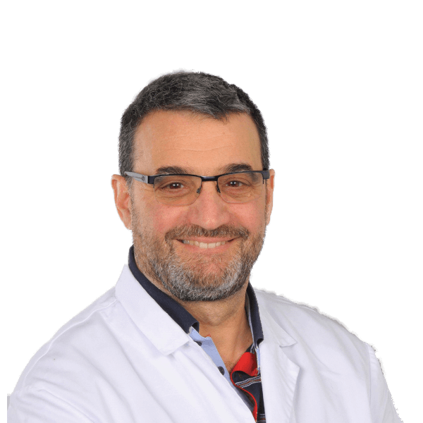 Dr. med. Maurice Adatto