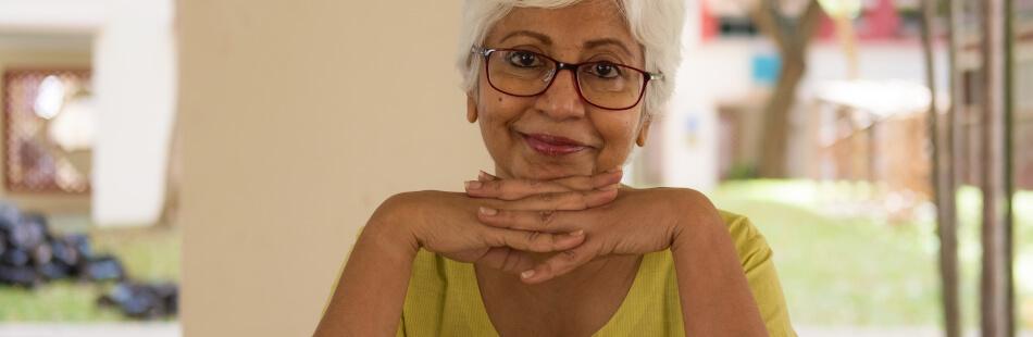 Bist Du bereits an Osteoporose erkrankt, ist es wichtig, das Sturzrisiko zu minimieren