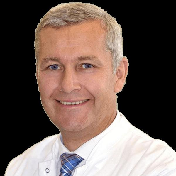 Prof. Dr. med. Dr. med. dent. Alexander Kübler