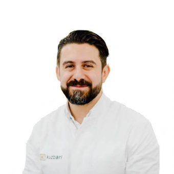 Dr. med. Ali Saalabian