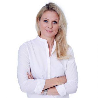 Univ. Doz. Dr. med. Greta Nehrer