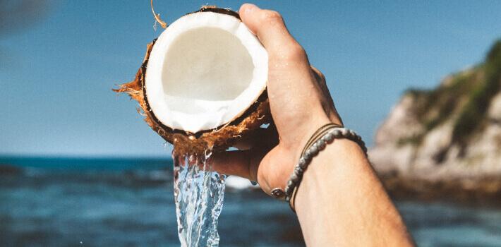 Kokosöl – Das Wundermittel Nummer 1?