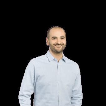 Dr. med. Hamid Joneidi Jafari