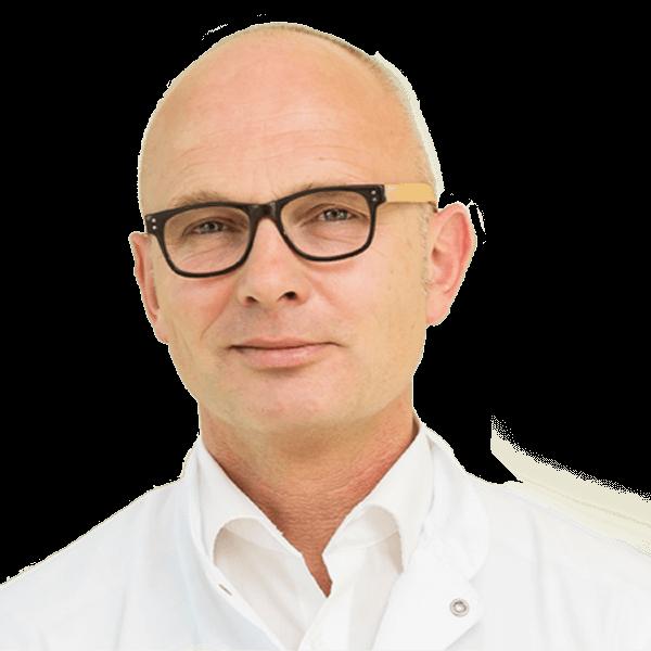 Prof. Dr. med. Björn Dirk Krapohl