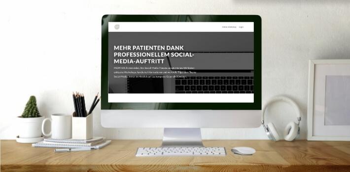 MOW – Mehr Patienten dank professionellem Social-Media Auftritt!