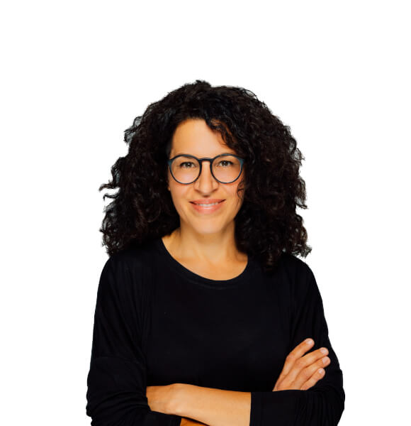 Dr. med. univ. Maria Boyce