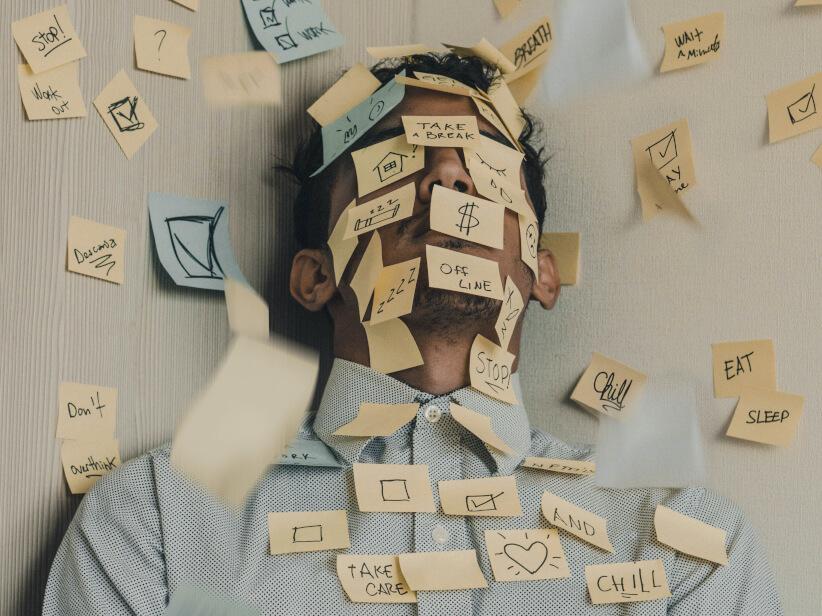Wenn Stress krank macht