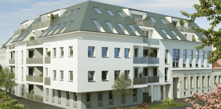 Das Bauherrenmodell – die schlaue Art der Altersvorsorge!