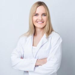 Dr. med. Simone Hermanns - Fachärztin für Gynäkologie und Geburtshilfe