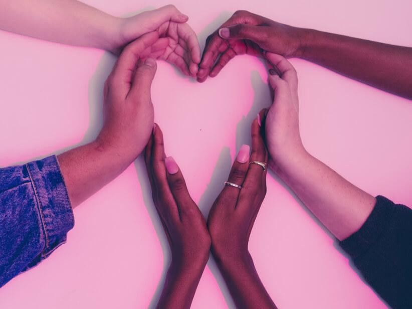 Leben retten mit einer Organspende!