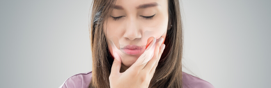 Symptome trigeminusnerv gereizt Nerven Gereizt